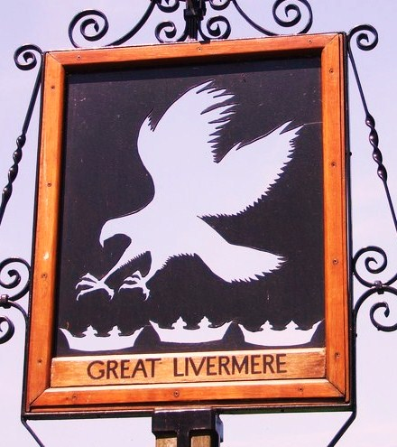 Great Livermere Parish Council